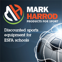 Mark Harrod Logo