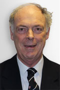 Councillor Mike Spinks