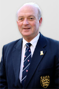 Chief Executive John Read