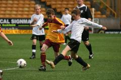 U12 Boys Cup Final - Thomas Telford v Shenfield