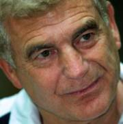 Sir Trevor Brooking, MBE