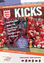 Kicks - July 2010