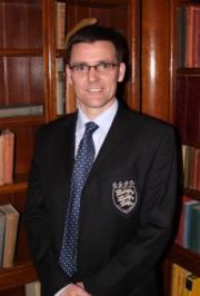Andy Williams - England Schools U18 Team Manager