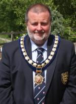 ESFA Chairman 0 Mike Coyne