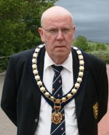 English Schools' FA Chairman 2011-2012: John Appleby