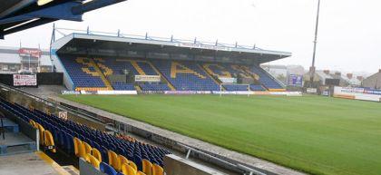 Mansfield Stadium Tours