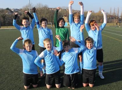 english schools football association esfa   news 2012 2013