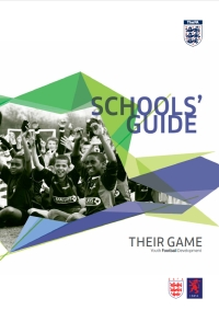 FA Youth Review - Schools' Guide
