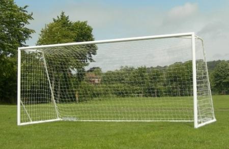 9 v 9 Goalposts