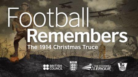 Football Remembers Week