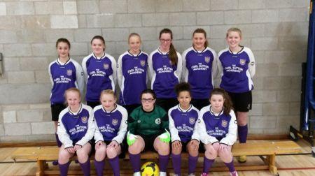 English Schools' Football Association (ESFA) - News 2014-2015