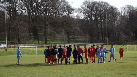 u18 under 18 boys international esfa football trials final squad