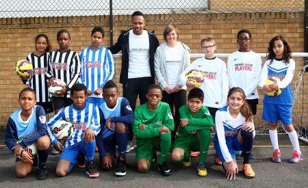 premier league kit scheme esfa grass roots