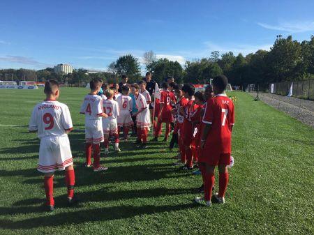 English Schools' Football Association (ESFA) - News 2017-2018