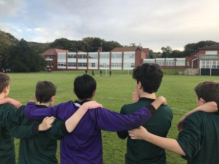 ESFA, Schools Football, Playstation, Football, Soccer, PlayStation Schools Cup